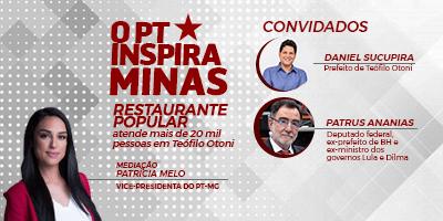 PT INSPIRA MINAS